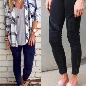 Pants - 😍STRETCHY BIKER PANTS😍